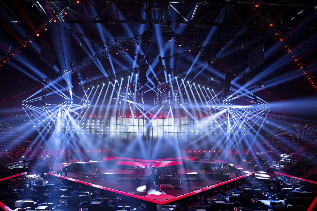 eurovision musik