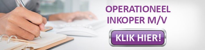 Operationeel inkoper