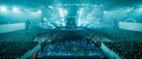 Rent-All stimulates all senses at Sensation 2014