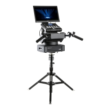 RobeSpot Base Stationset incl. stand