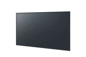 Panasonic 4K monitor EQ1W-serie