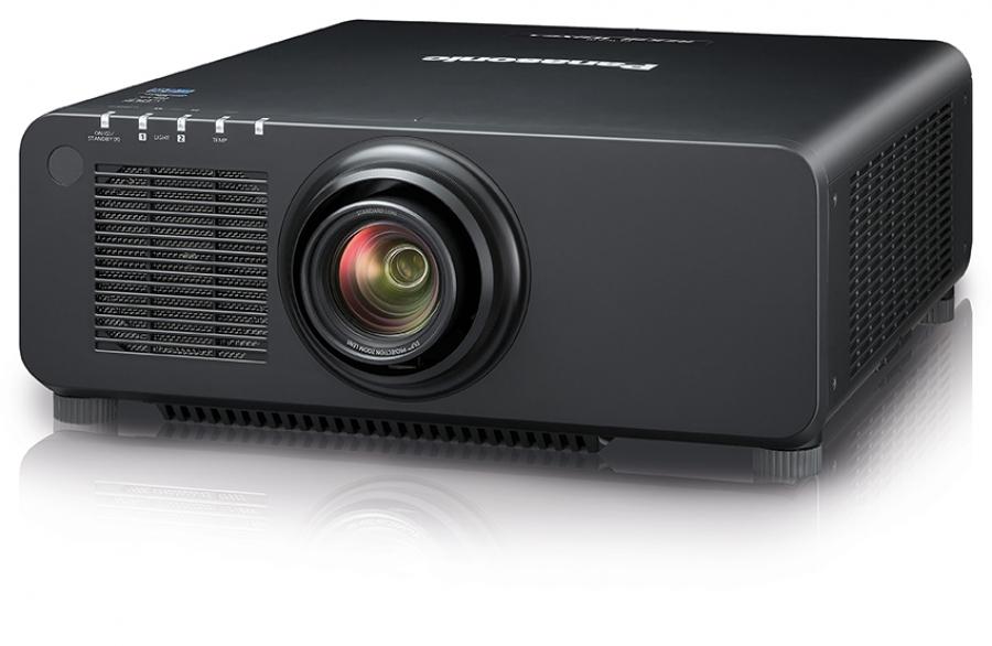 Panasonic PT-RZ670 Laser Projector - Rent-All