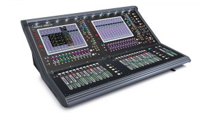 DiGiCo SD12 Live Digital Console