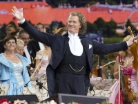 Andre Rieu 2011 World Tour